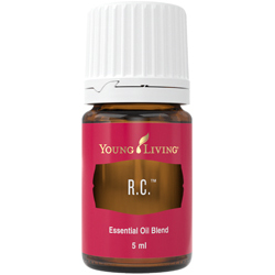 Young Living RC Essential Oils