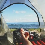 5 Reasons to take Essential Oils Camping