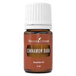 YL Cinnamon Bark Essential Oil