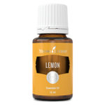YL Lemon Essential Oil