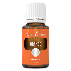 YL Orange Essential Oil