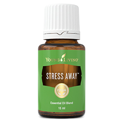 YL Stress Away Essential Oil Blend