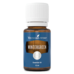YL Wintergreen Essential Oil