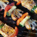 Grill Kebab