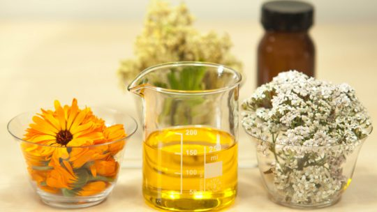 Are my Man-oils Real? – Testing Essential Oils