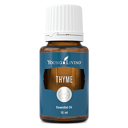 YL Thyme Essential Oil