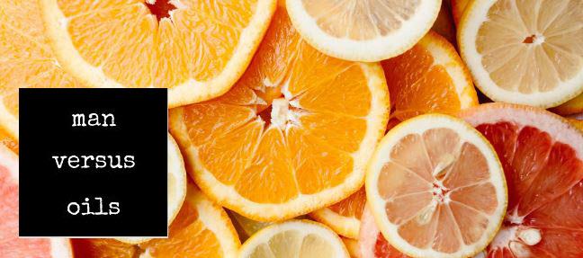 16 Citrus Essential Oil Uses for Men