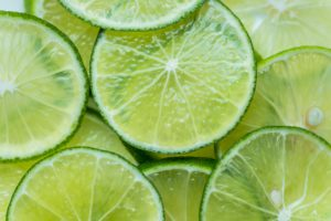 Citrus Essential Oil Uses for Men - limes