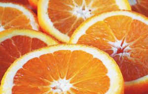 Citrus Essential Oil Uses for Men - oranges