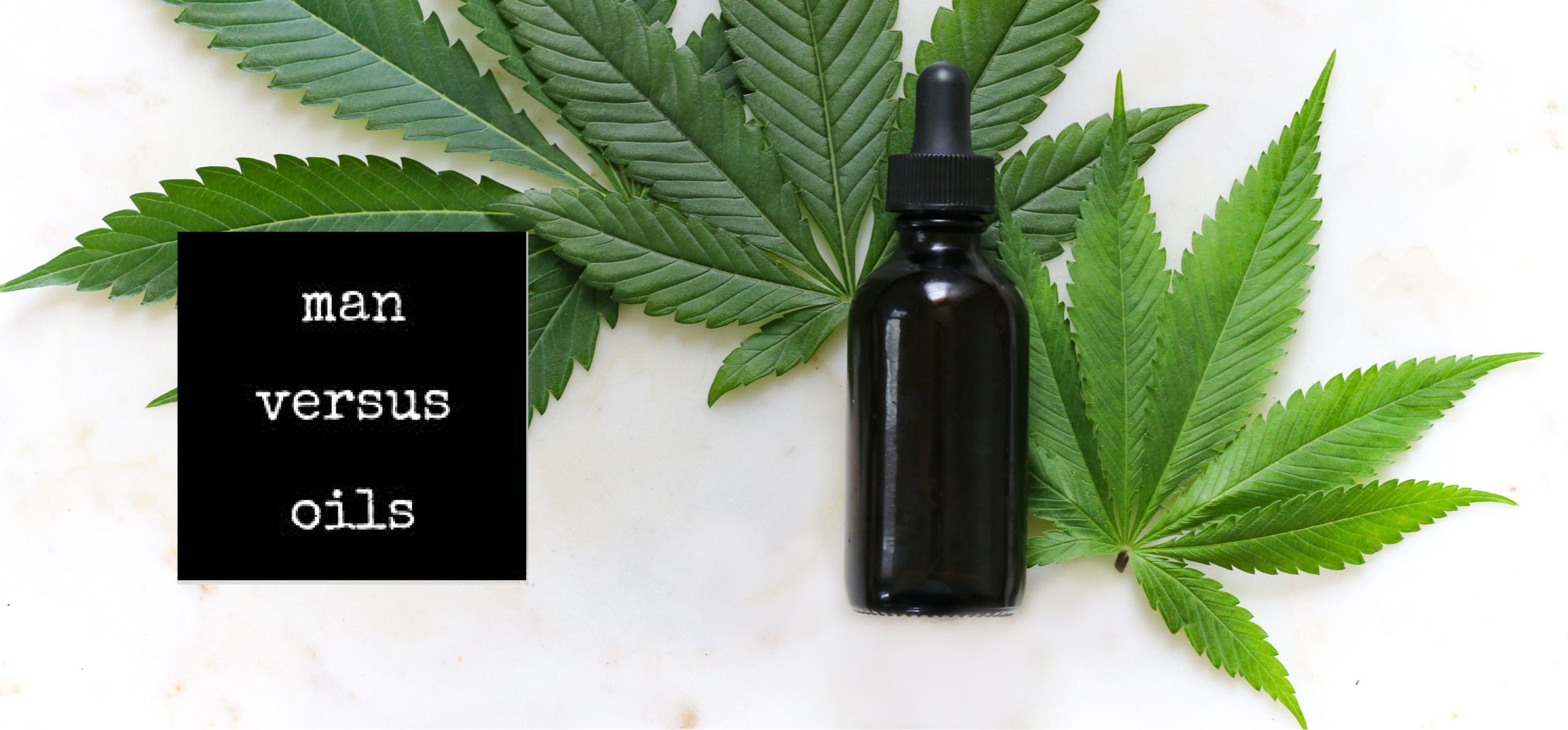 CBD Oil Benefits for Men - header